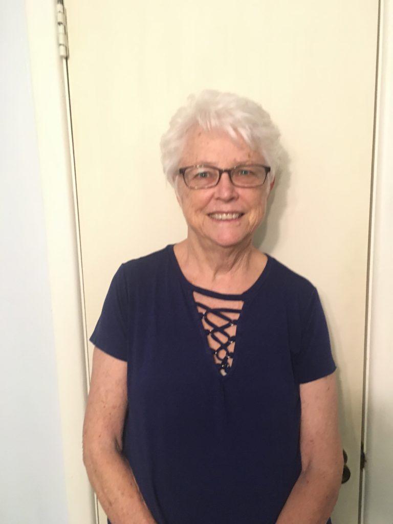 Meet Ruth Smith